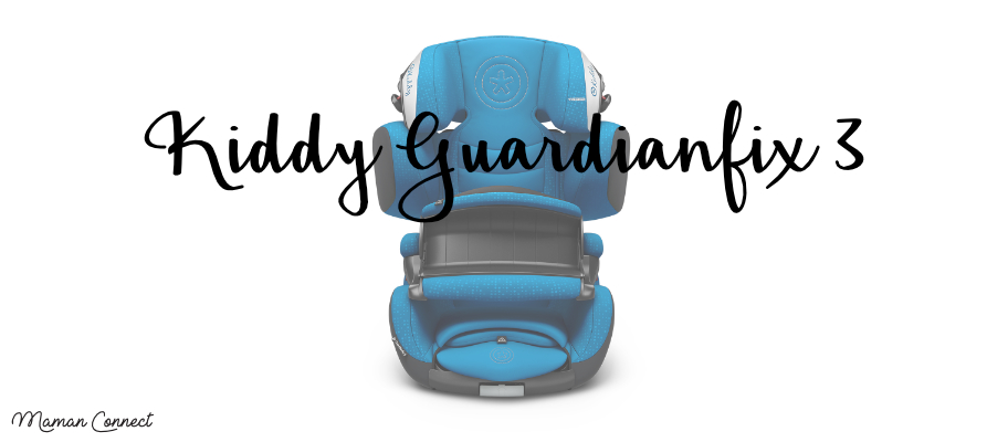 Kiddy Guardianfix 3
