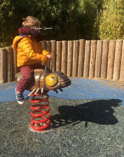 Loulou playground
