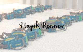 A la découverte de Hapik Rennes