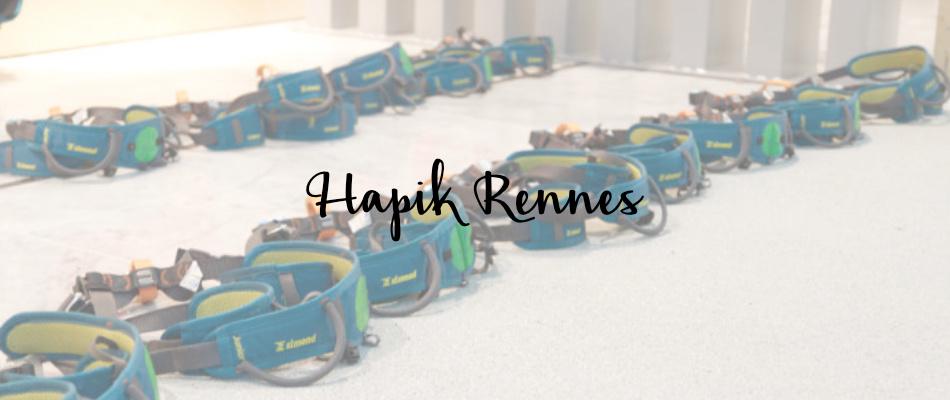 Hapik Rennes