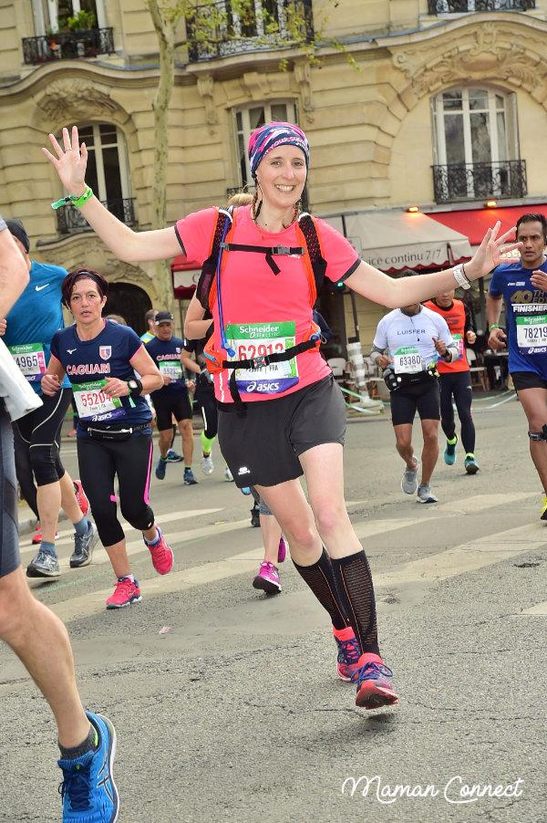Premier marathon