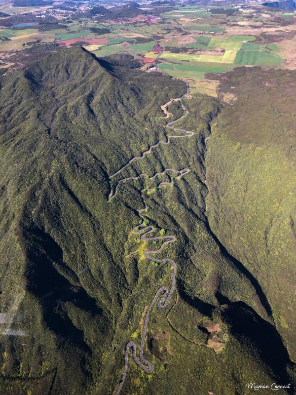 Plaine des Cafres La Réunion