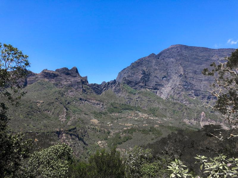 Randonnée Mafate Réunion